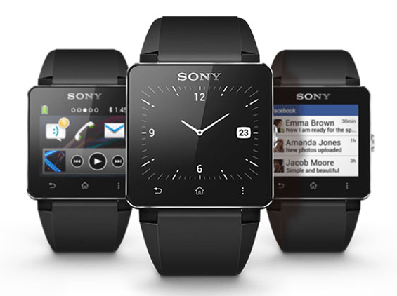 Sony_SmartWatch_2