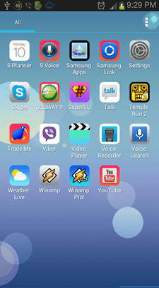 iOS_7_Android_Launcher