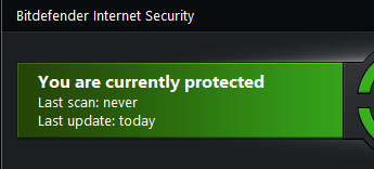 BitDefender_Internet_Security_2014_Protected