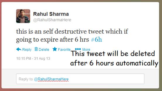 Self_Deleted_Tweets