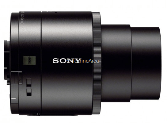 Sony_Attachable_Lens_Black