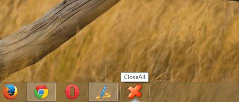 CloseAll