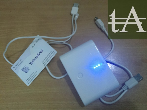 KIT_Emergency_Charger