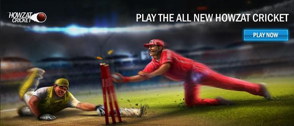 Junglee Games HowZat Cricket