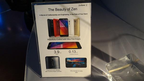 Asus Zenfone 2 ZE551ML Camera Sample