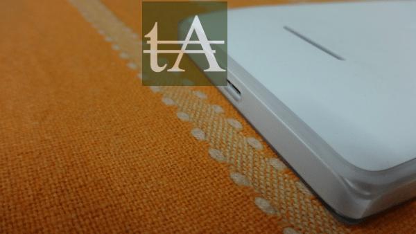 Microsoft Lumia 532 Micro USB Port
