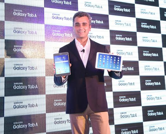 Samsung Galaxy Tab E Tab A
