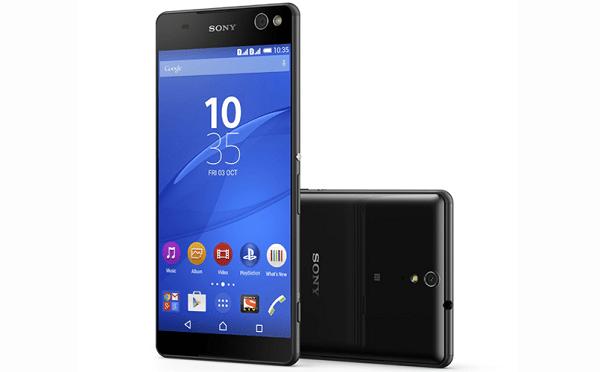 Sony Xperia C4 Ultra