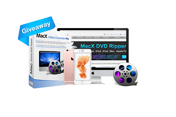 Mac Apps Giveaway