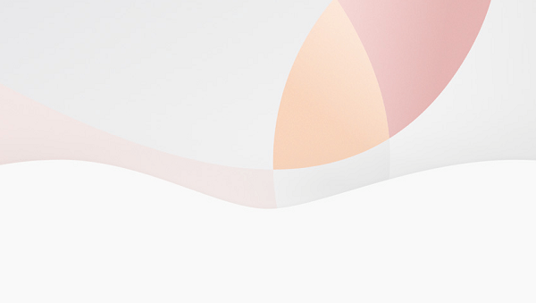Apple iPhone SE Event