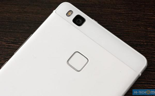 Huawei P9 Lite Hand