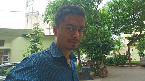 Sony Xperia Camera Sample