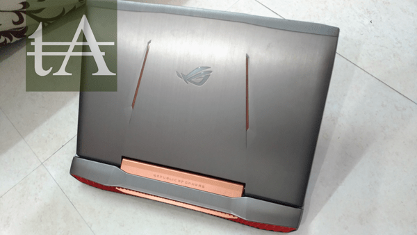 asus rog g752vy lid