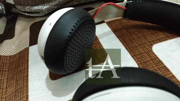 Skullcandy Grind Wireless Ear Pads