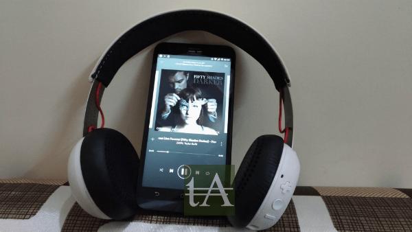 Skullcandy Grind Wireless Music