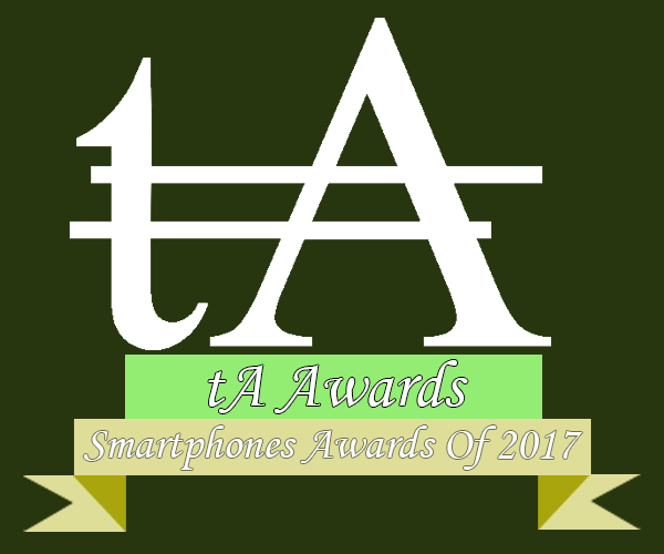 TechnoArea Smartphone Awards