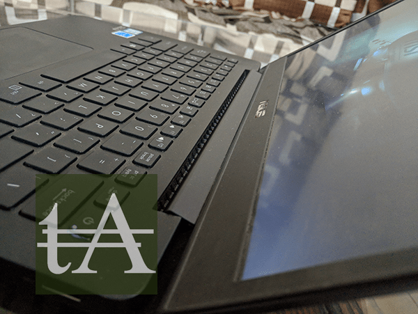 Asus ZenBook UX331U