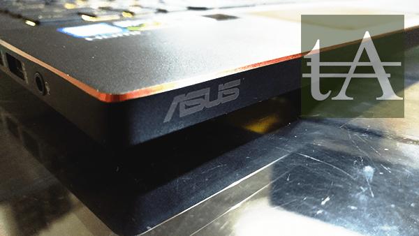 ASUS ROG Zephyrus M GM501 Asus