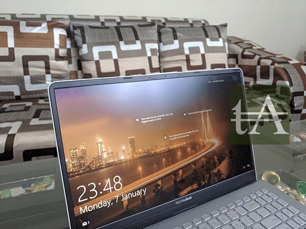 ASUS VivoBook S15 S530U NanoEdge Display