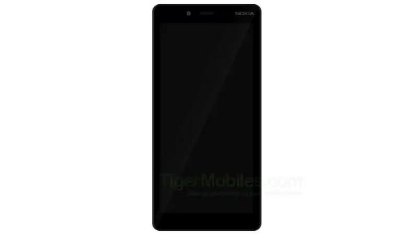 Nokia 1 Plus Leak