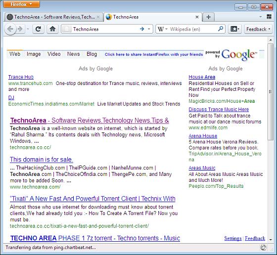 Google_Instant_Search_From_Firefox_Addressbar