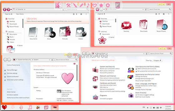 Valentine_Skin_Pack