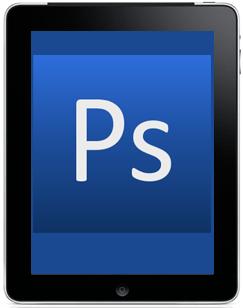 iPad_Photoshop