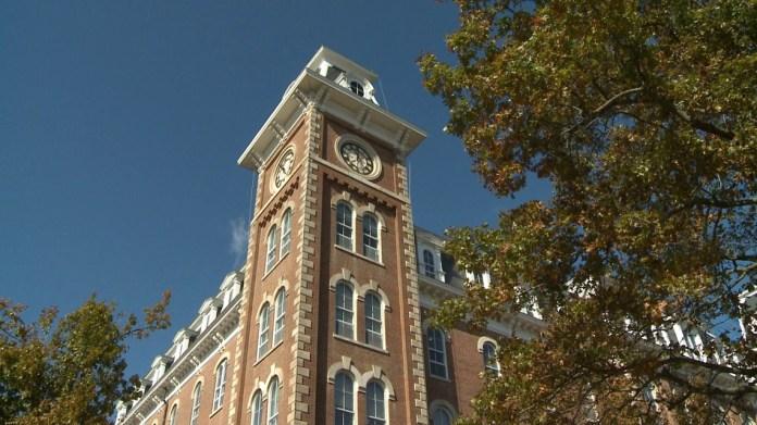 UA student dies in fraternity house bathroom