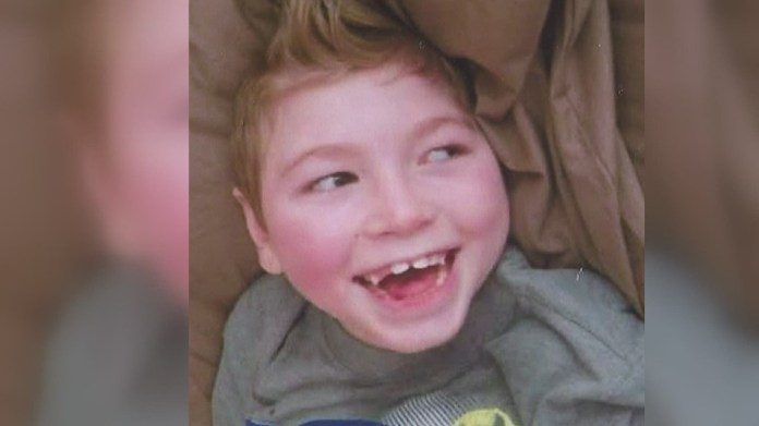 Friends defend mother charged with the murder of her disabled son