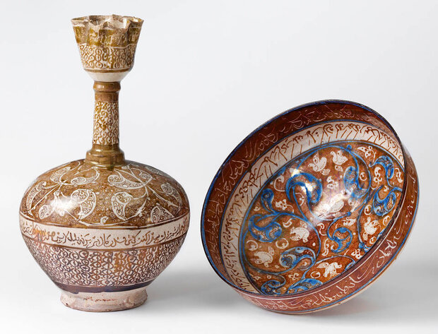 Under one roof: 5,000 years of Iranian arts and culture that are still unknown to many