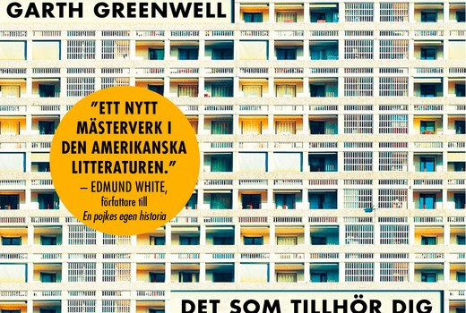 Intervju med Garth Greenwell