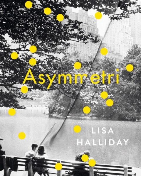 Intervju med Lisa Halliday