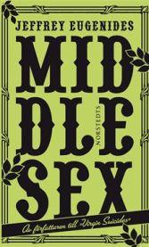 Bildresultat för middlesex roman