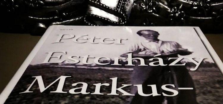 """""""Markusversionen"""" av Péter Esterházy"""