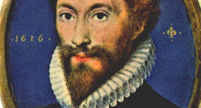 John Donne, klämtande klockor och icke-öar