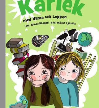 Kapitelböcker & ungdomsböcker med HBTQ-tema