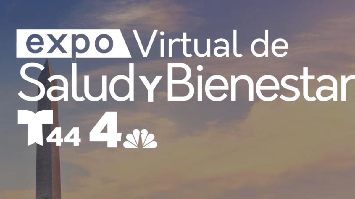 Arranca la Expo de Salud y Bienestar Virtual de T44 y NBC4 2021