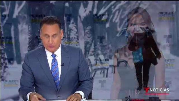 [TLMD - MIA] 220 millones de personas se congelan