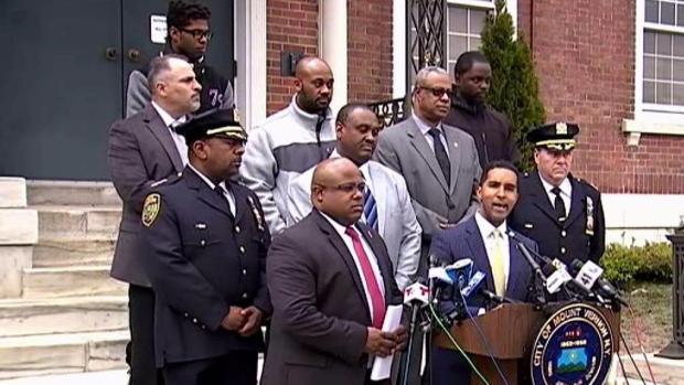 [TLMD - NY] Arresto por muerte de niño de 2 años en NY