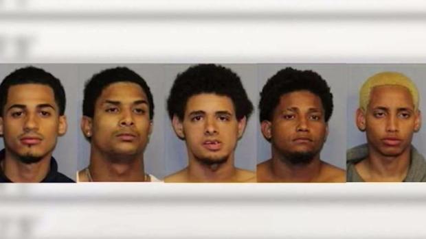 [TLMD - NY] Arrestos en el caso del adolescente dominicano