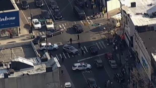 [TLMD - NY] Balacera deja heridos en Brooklyn