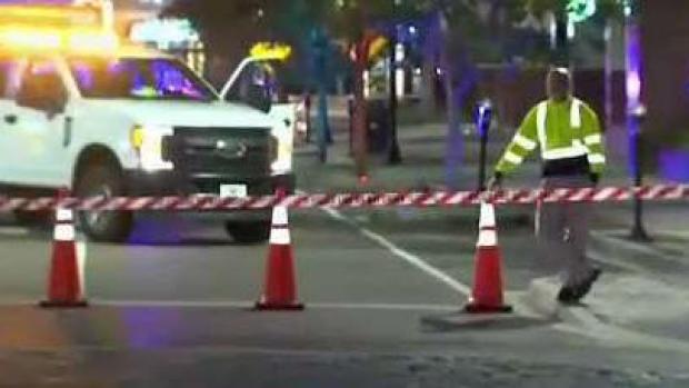 [TLMD - LV] Continúa investigación tras tiroteo en Jacksonville