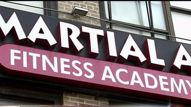 [TLMD - NY] Instructor de karate es acusado de abuso sexual