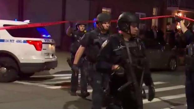 [TLMD - NY] Investigan aparente homicidio sucidio en Queens