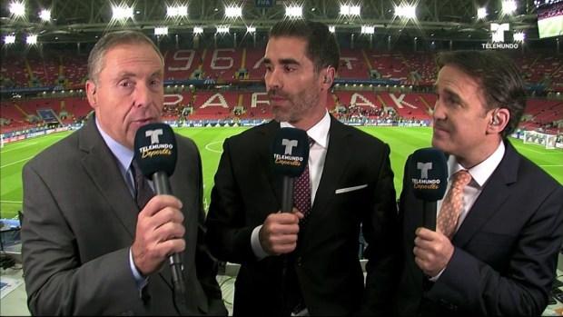 [World Cup 2018] El peor arbitraje del Mundial: el análisis del Inglaterra vs. Colombia