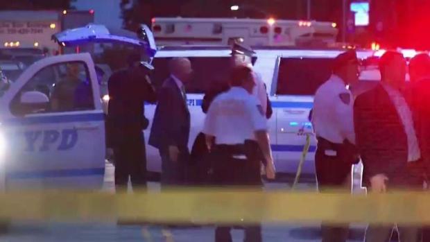 [TLMD - NY] Mujer muere baleada por policía