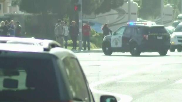 [TLMD - LA] Niño de 14 años sospechoso de causar balacera escolar