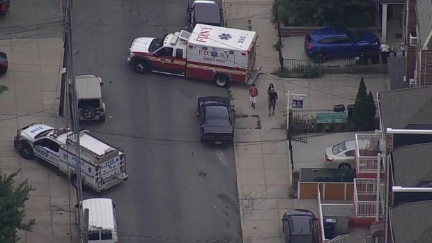 [TLMD - NY] Sangrienta balacera cobra 2 vidas y deja un herido en Queens