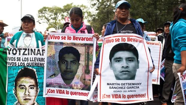 Al menos ocho muertos dejan enfrentamientos en Tamaulipas — Videos
