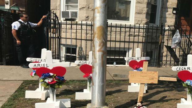 Muerte en La Villita: incendio cobra vida de 6 menores